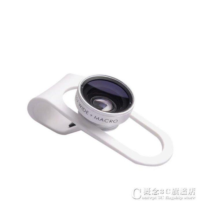 6splus手機鏡頭蘋果5S特效攝像頭廣角微距套裝美顏7自拍