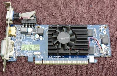 Gigabyte HD 6450 Radeon GV-R645OC-1GI   20