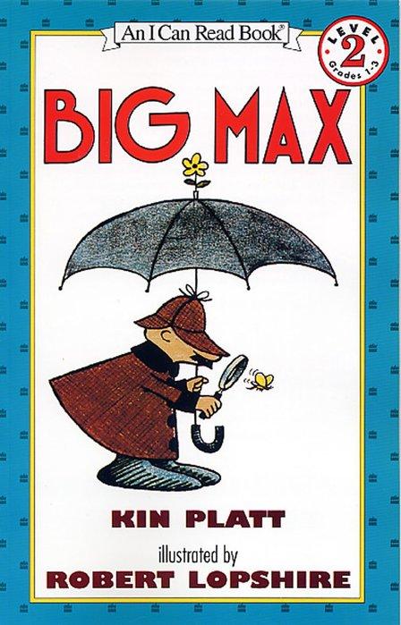 *小貝比的家*BIG MAX /L2/平裝/3~6歲/汪培珽英--第三階