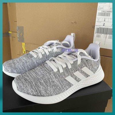 Roy潮鞋專櫃代購 Adidas/阿迪達斯 男子運動休閒緩震防滑輕便健身訓練跑步鞋FX8922