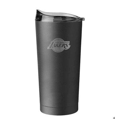 《FOS》NBA 洛杉磯 湖人隊 20oz 保溫杯 隨手杯 咖啡杯 環保杯 Lebron Kobe 禮物 新年