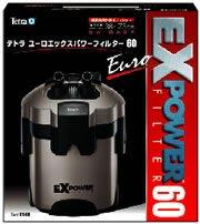 ◎ 水族之森 ◎ Tetra EX power EX-60 圓桶過濾器 限量出清