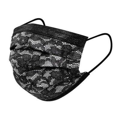 姐姐蕾絲口罩(一包50入).現貨供應