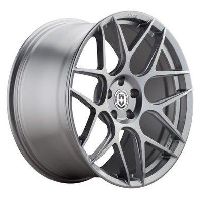 =1號倉庫= HRE FlowForm FF01 鋁圈 鋼圈 2015+ VW Golf / Gti Mk7