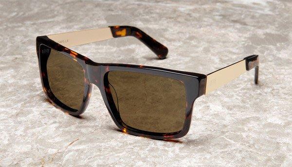 { POISON } 9FIVE CAPS LX TORTOISE 琥珀 美國西岸風格太陽眼鏡品牌