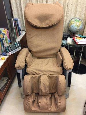 TOKUYO督洋按摩椅TC-680布套亞麻直條紋TC-307K按摩椅換皮SC-350按摩椅布套七星級按摩椅套SC-351