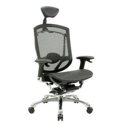 《瘋椅世界》EQ-636 人體工學椅 Royal/皇家椅/透氣網椅/工學椅/電腦椅