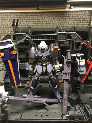 Gundam Seed 共7隻 (二手/全set放/可議或可機換機)