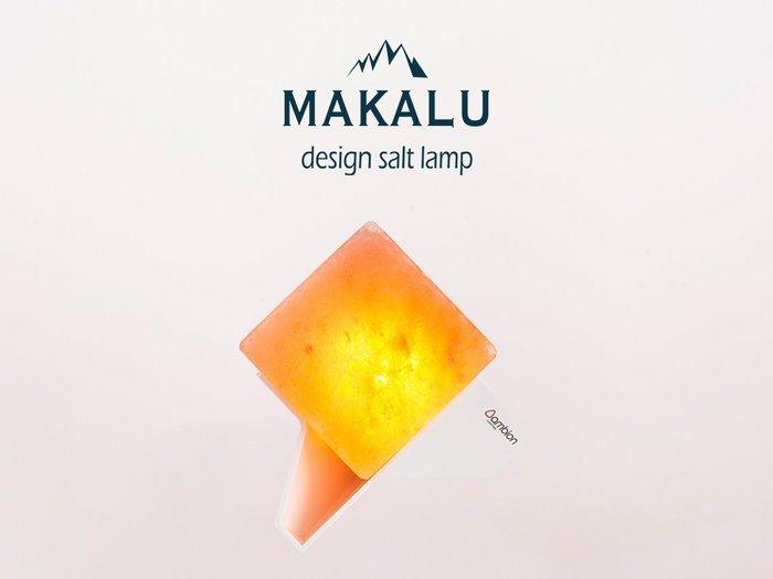 ambion lighting 塩光 MAKALU喜馬拉雅玫瑰鹽晶燈-雅緻白 現貨
