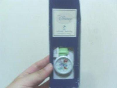 全新迪士尼(米妮+唐老鴉)手錶(原價300特價199