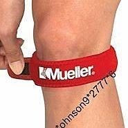 全新美國名牌 MUELLER 護膝帶 Knee Strap 護膝 = 110.00