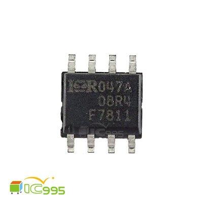 (ic995) IRF7811 SOP-8 (F7811) DC-DC 轉換器 IC 芯片 全新品 壹包1入 #1473 高雄市