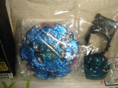 1龍騎士彈珠超人暴丸爆丸BB-114戰隊TAKARA TOMY戰鬥盤戰鬥陀螺鋼鐵奇兵限定版鋼鐵藍幻象戰神兩佰零一元起標