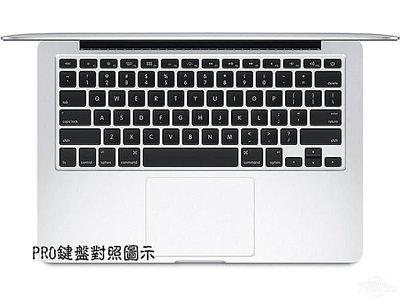 ☆蝶飛☆蘋果 鍵盤膜Apple MacBook Pro A1502 13.3 MacBook Pro 13.3