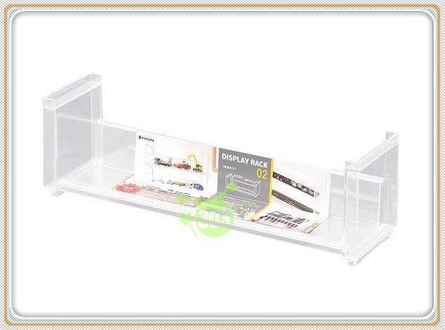 303生活雜貨館 日本製  inomata   3802 展示架-02   4905596380283