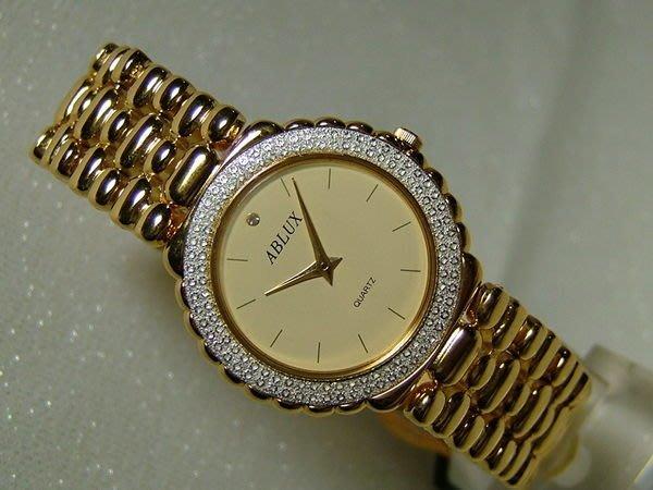 全心全益低價特賣*伊陸發鐘錶百貨** 高品質女秘書腕錶 .財運.好運旺旺來
