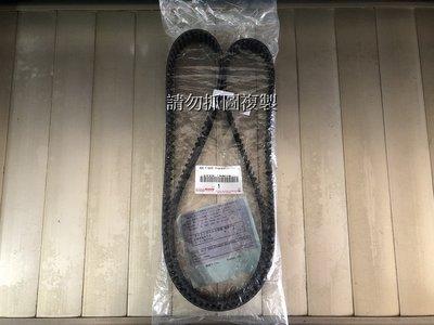日本正廠 正時皮帶 時規皮帶 CAMRY AVALON ES300 ES330 RX300 RX330 RX400H