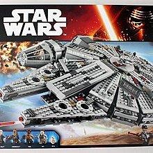 LEGO Star Wars 75105: Millennium Falcon