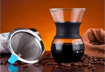 【老工頭】小玲瓏咖啡分享壺 ( 400ml )