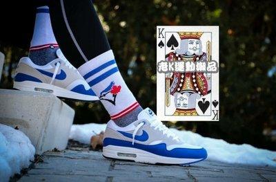 Stance MLB Blue Jays 基本款 襪子 中筒襪 美國大聯盟 多倫多藍鳥 SSK