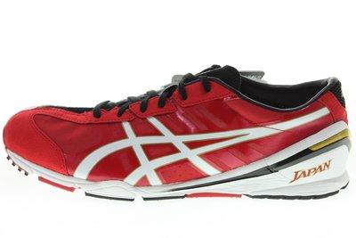 補貨!5折出清!頂級極輕量職業馬拉松鞋路跑鞋慢跑鞋【千里之行】ASICS亞瑟士SORTIE JAPANTENKA LV3