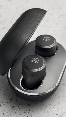 台北現貨 B&O BeoPlay E8 3.0 3GN 第三代 尊爵黑 真無線藍牙耳機
