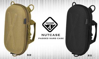 【angel 精品館 】美國 Hazard 4 - nutcase全硬殼模組包(附肩背帶) - 單色販售