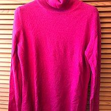Uniqlo 100%cashmere毛衣2件