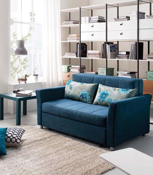 FA-192-1 【歐瑞家具】蘇格蘭雙人沙發床/皮沙發/L型沙發/高品質/限新竹以北區/超低價/系統家具/高品質/1元起