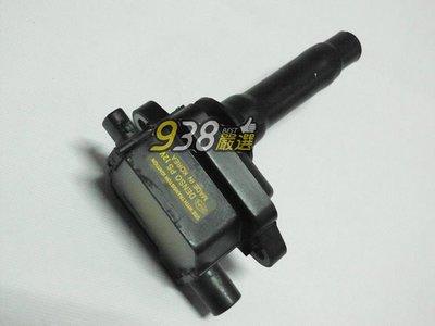 可自取 938嚴選 DENSO正廠件 KIA SPORTAGE 2.0 雙凸 2pin 考耳 高壓線圈 COIL