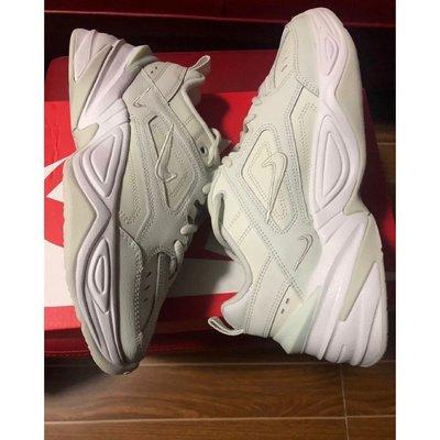 """正品Nike M2K Tekno""""SPRUCE AURa 女款 復古 老爹鞋  AO3108-010"""