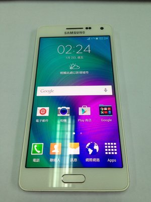 Samsung三星 Galaxy A5 16GB