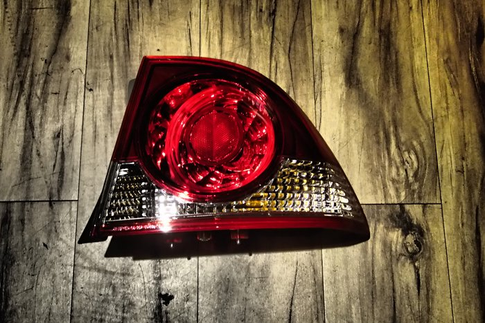 DJD19052810 HONDA 本田 CIVIC8 K12 右外側尾燈