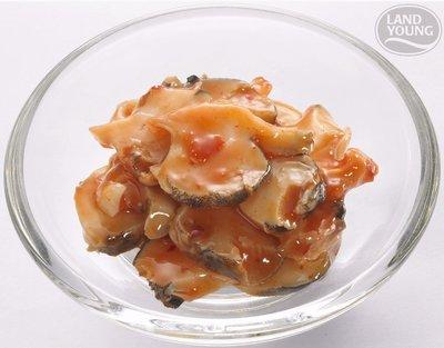 【免煮小菜】韓式海螺片/ 約200g / 精緻小菜 解凍即可食用
