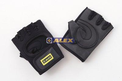 【斯伯特】ALEX A-05 第二代 強力手套 另售 拉力繩 重訓手套 瑜珈墊 瑜珈磚 彈力帶 瑜珈滾筒 單車手套