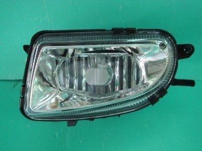 ☆小傑車燈☆全新高品質賓士 W210 95-98年 99-02年 晶鑽霧燈 SLK R170 W202