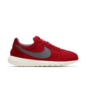 全新商品 Nike Roshe LD-1000 Fragment 同款 慢跑鞋 深紅 802022-600