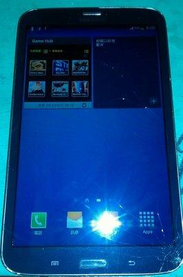 $${故障平板}三星SamsungSamsung GALAXY Tab3 8.0  SM-T311黑色$$