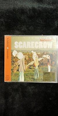 日本樂團 THE PILLOWS - SCARECROW - 2007年CD+DVD日本盤 全新已拆封 - 201元起標