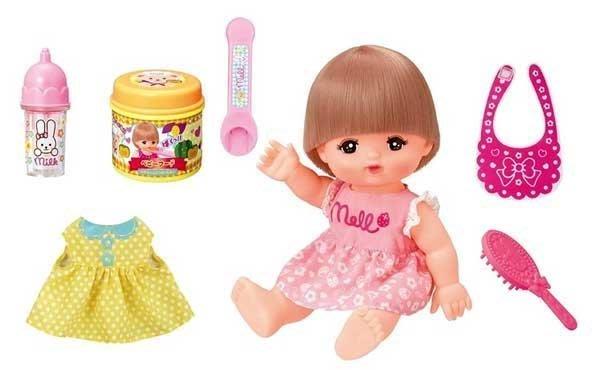 【小不點】小美樂娃娃 小美樂吃飯飯組 台中門市可面交自取