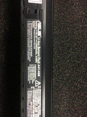 全新 ASUS 華碩 原裝 筆電電池 A41-K56