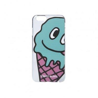 ☆AirRoom☆【現貨】WHITE BLANK Ice Cream Phonecase iPhone 6/6S 手機殼