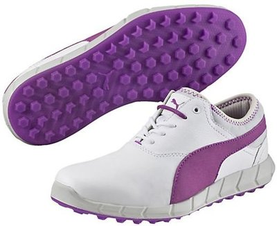 高爾夫球鞋PUMA GOLF IGNITE Spikeless Wmns 女用高爾夫球鞋(無釘) 特價