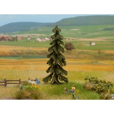 傑仲 博蘭 公司貨 NOCH 造景組 Neutral Spruce Tree 10.5cm high 21919