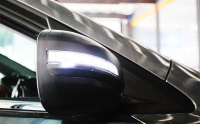 金強車業HONDA 鋒范 2009原廠部品 後視鏡流水燈 跑馬燈 方向燈 小燈 定位燈 序列式