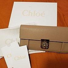 全新 Chloe Wallet