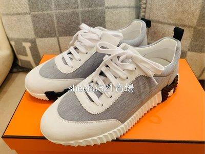 Hermes 愛馬仕球鞋Sneakers Bouncing