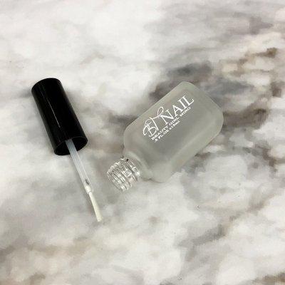 *米蘿美甲水晶凝膠指甲彩繪材料批發--15ml指甲油空瓶