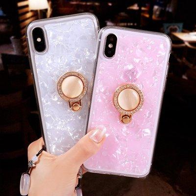 手機膜 鋼化膜oppo r11 R11plus R11S R11Splus case back cover ring手機殼套