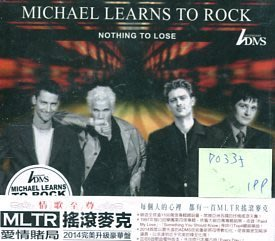 *愛樂二館* MICHAEL LEARNS TO ROCK / NOTHING TO LOSE 全新 D0335